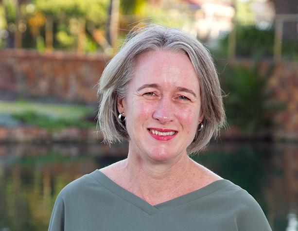 Cr Giorgia Johnson